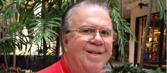 Franklin Silva tem melhora em UTI de hospital de Maringá