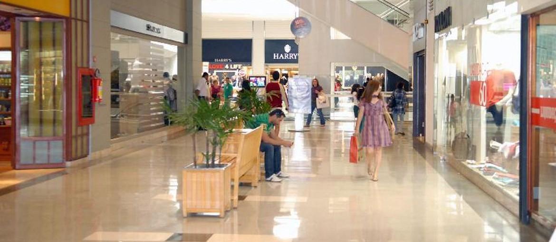 Pesquisa revela a expectativa de venda dos shoppings para o Dia das Mães
