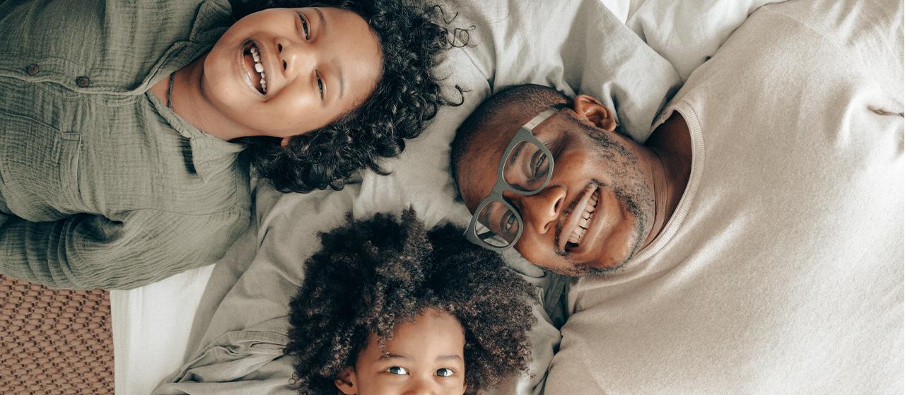 É normal a criança querer dormir com os pais?
