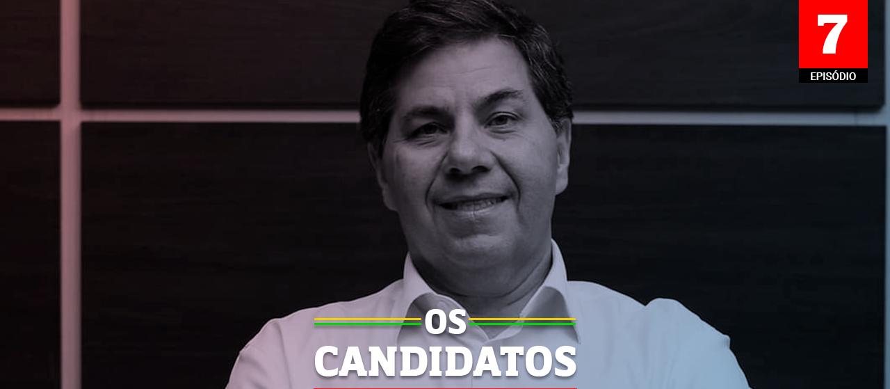 Quem é o candidato Evandro Oliveira e quais são suas propostas?