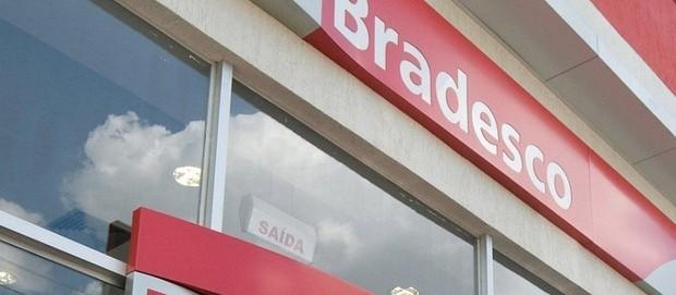 Bradesco suspende atendimentos em Maringá por sete dias