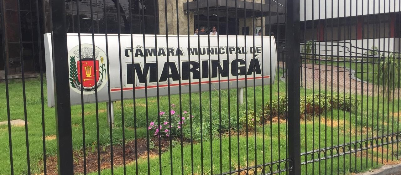 MP vê violação da moralidade pública na utilização de carros da Câmara