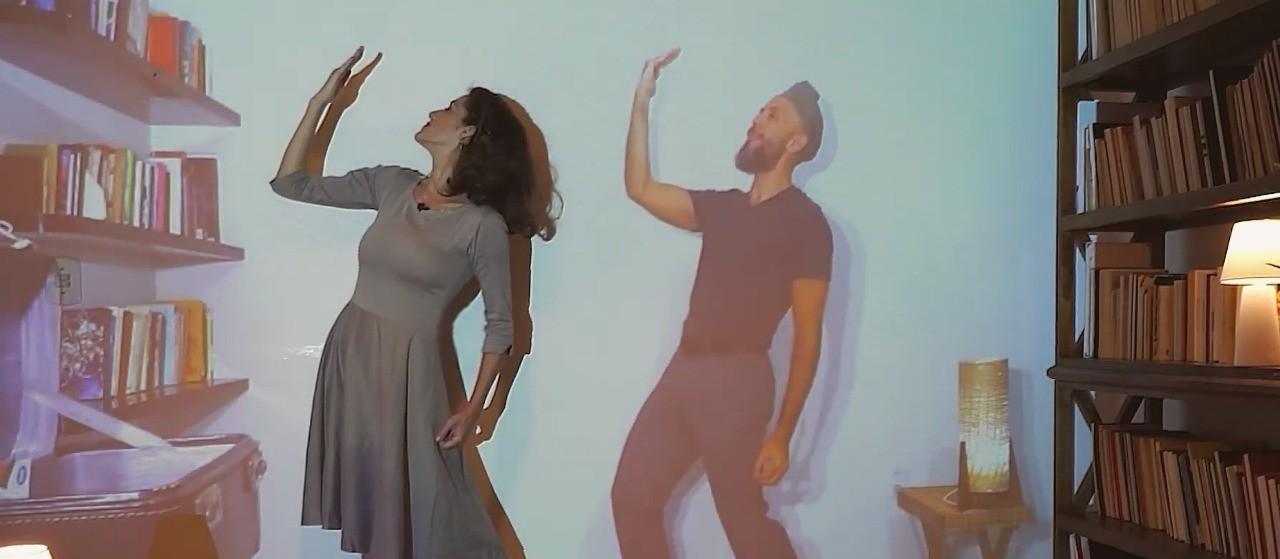 Com incentivo do Prêmio Aniceto Matti, projeto teatral ganha os palcos do Youtube