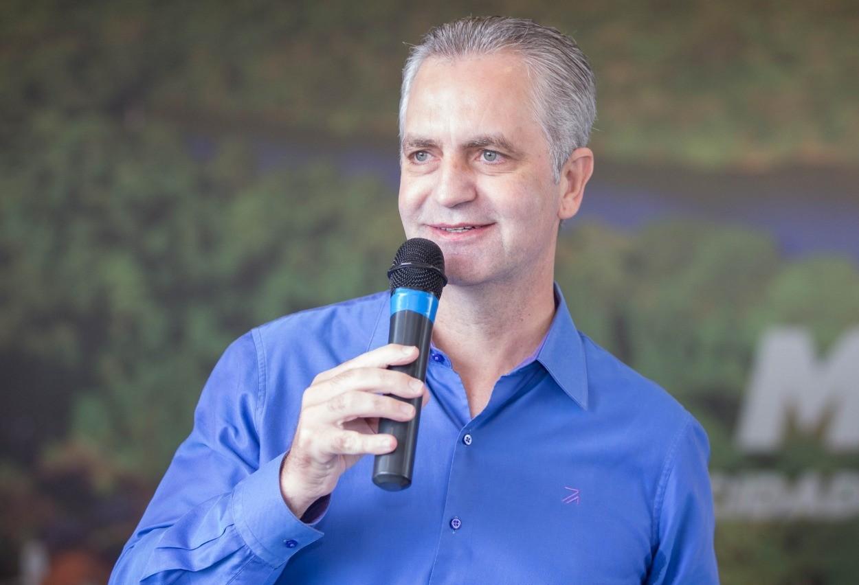 Prefeito Ulisses Maia quer subsídio para transporte público