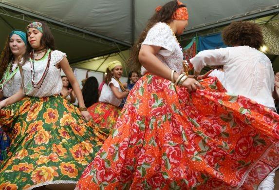 Aberta as inscrições para oficinas do Festival Afro-Brasileiro