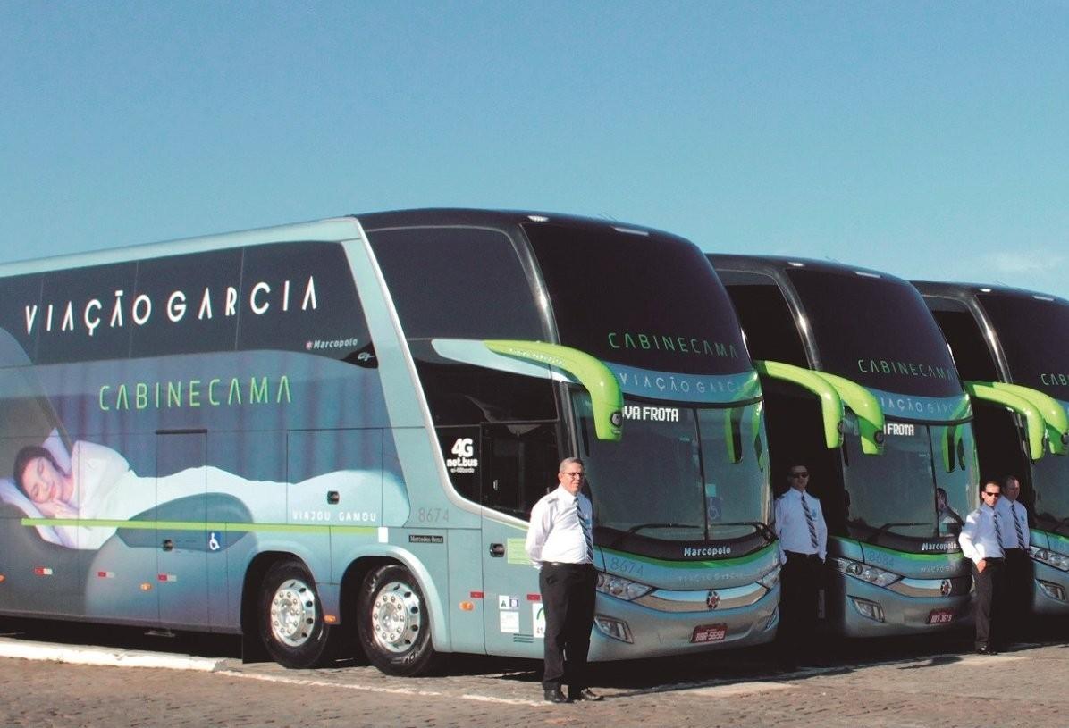 Empresas de transporte rodoviário contratam 130 motoristas temporários
