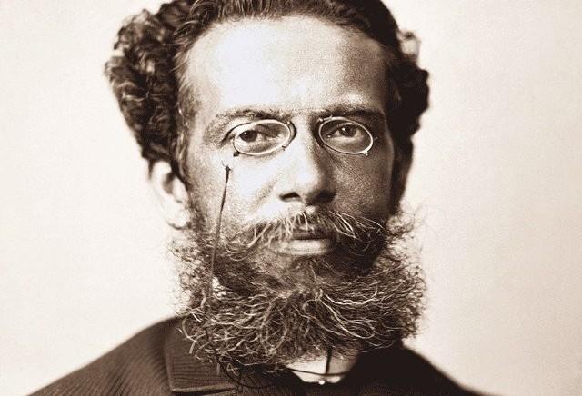 110 anos atrás morreu Machado de Assis