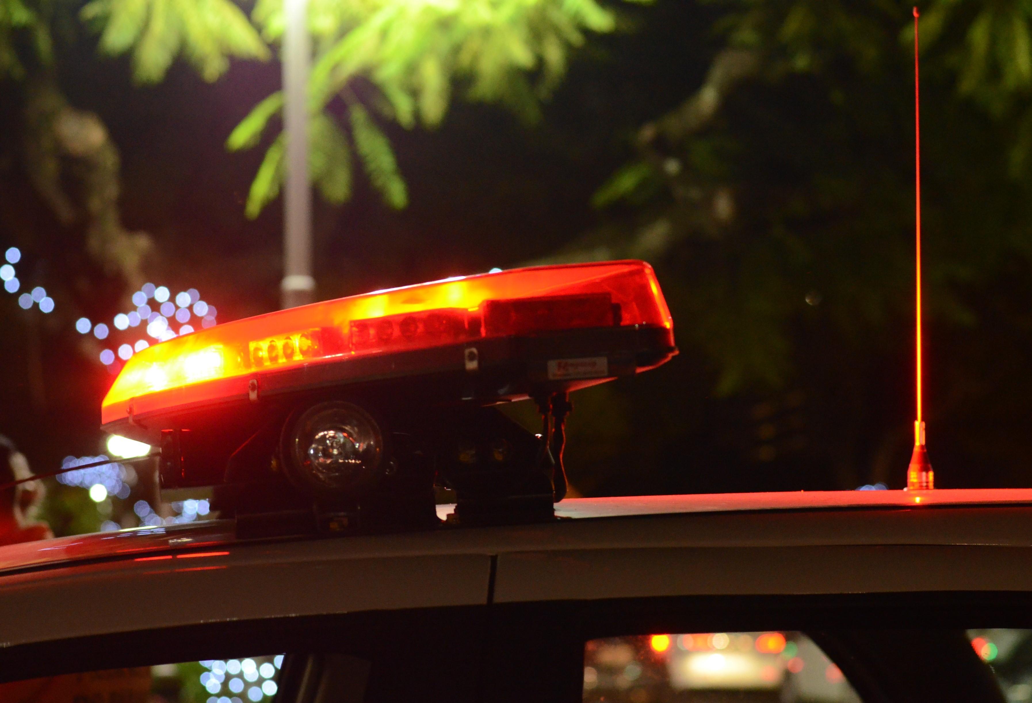 Motorista de ônibus é assassinado em tentativa de assalto