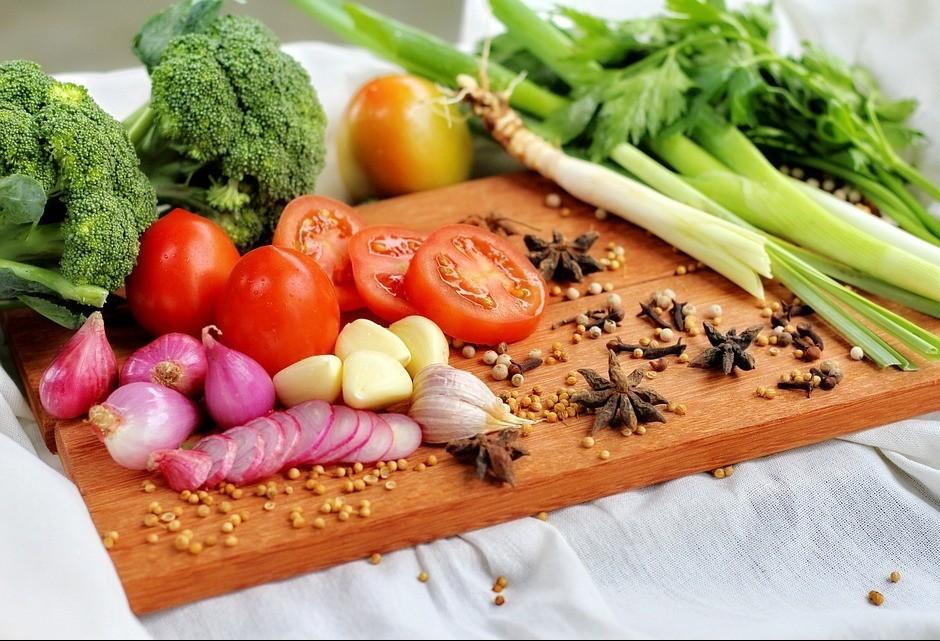 Composição dos pratos varia junto com movimentação das etnias