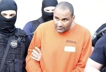 Roneys Fon Firmino é condenado a 23 anos e quatro meses de prisão