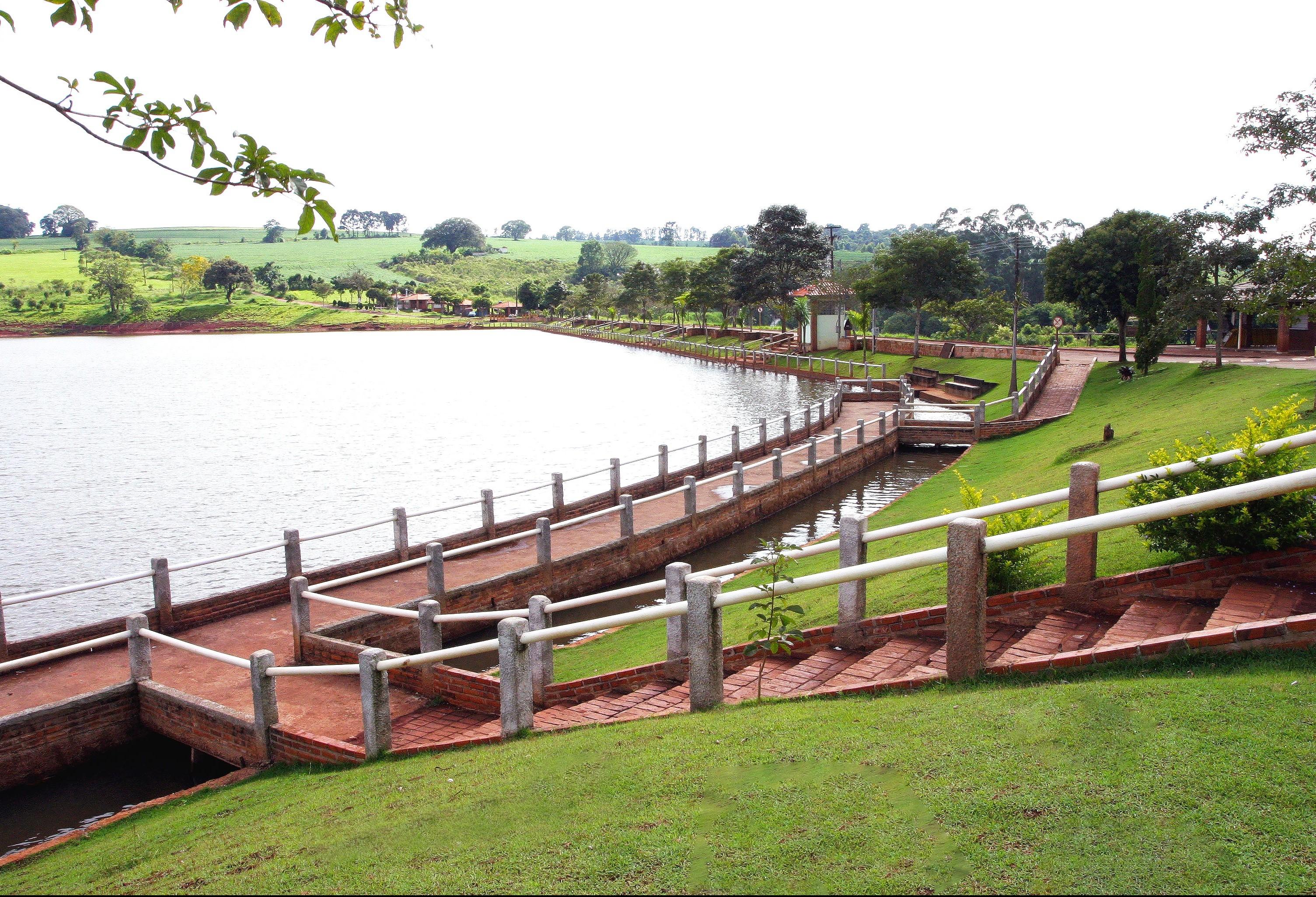 Segurança será reforçada após morte de adolescentes no lago do parque em Apucarana