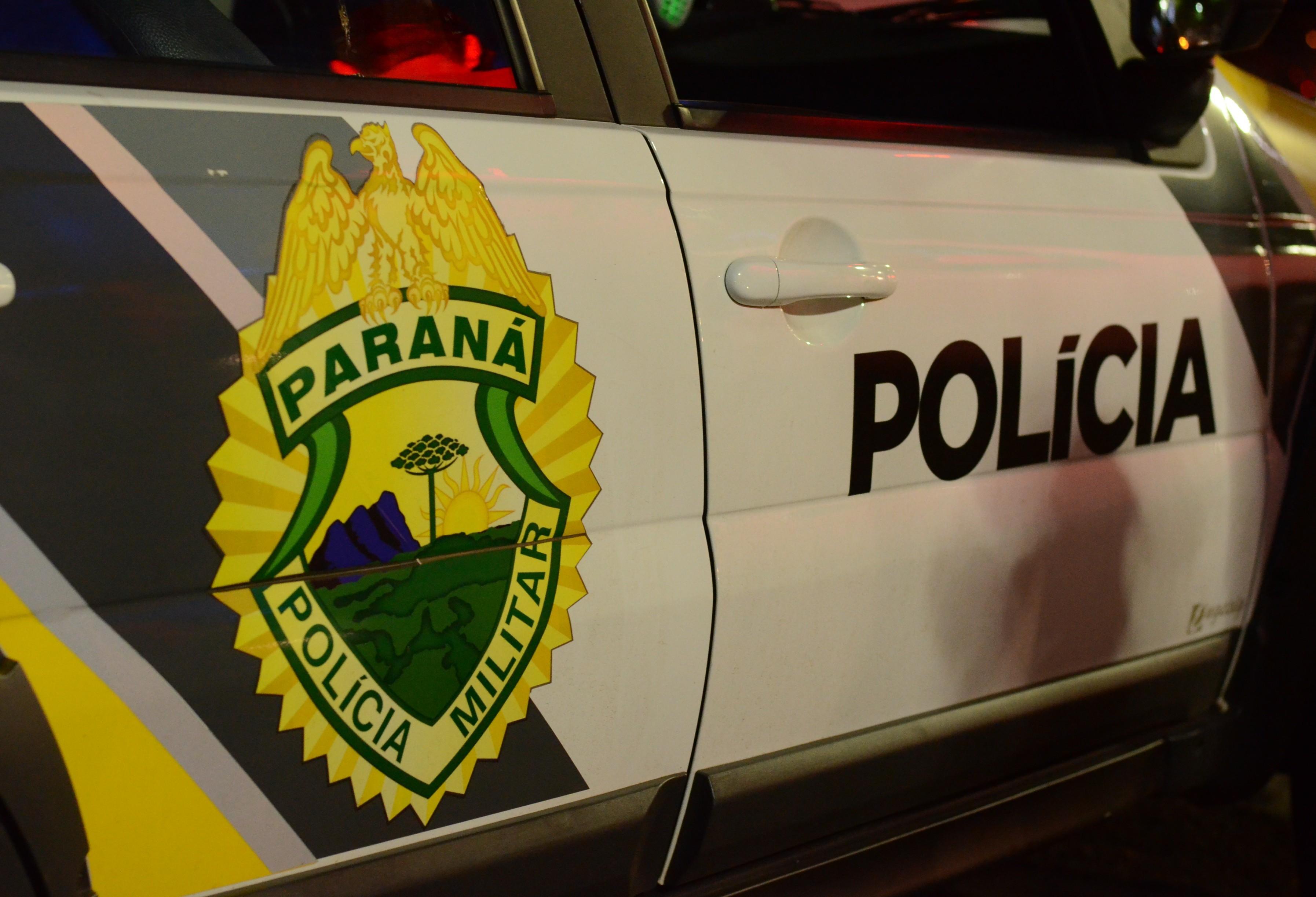 Tentativa de homicídio é registrada em Marialva