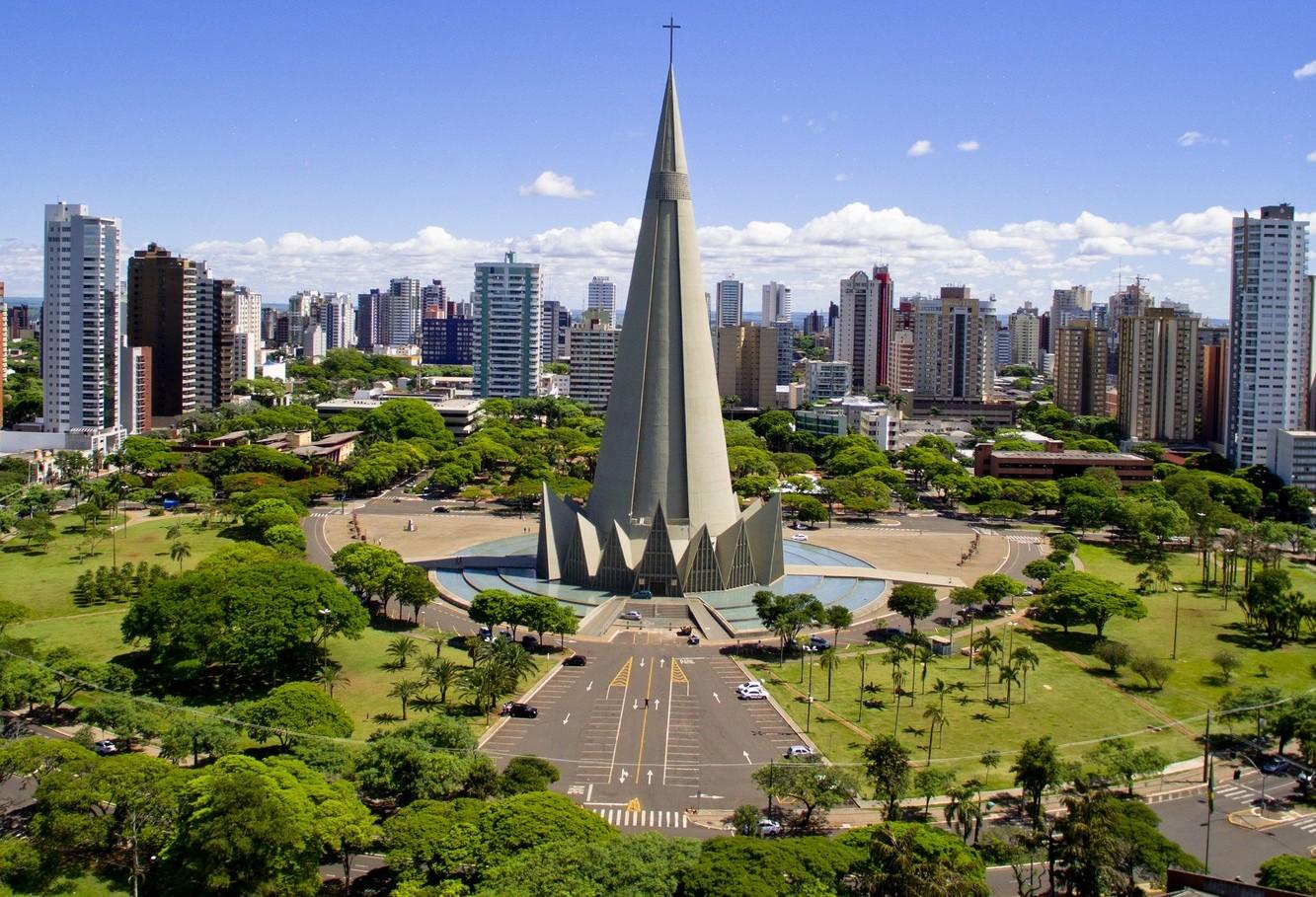 Maringá tem nove empresas no ranking das maiores do Sul do país