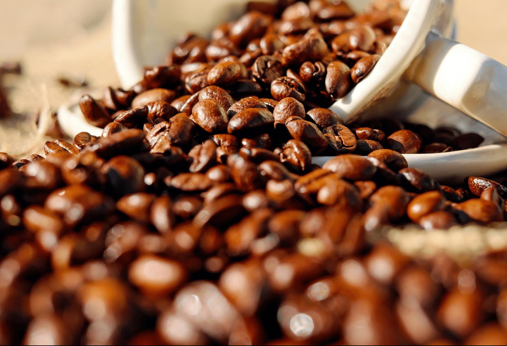 Brasil exporta 41,1 milhões de sacas de café no ano safra 2018/19 e bate recorde