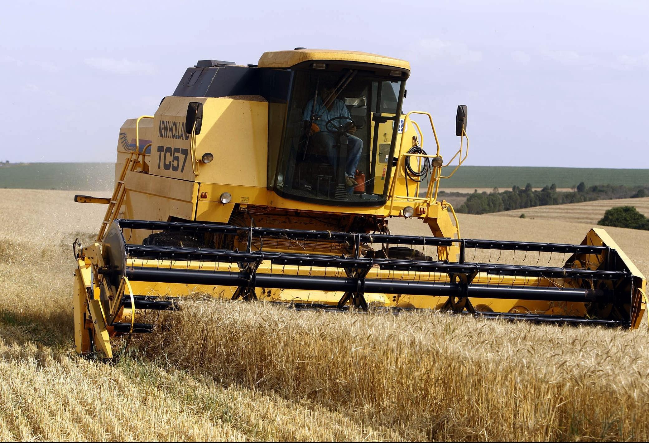 Otimismo do agronegócio atinge de forma recorde toda a cadeia