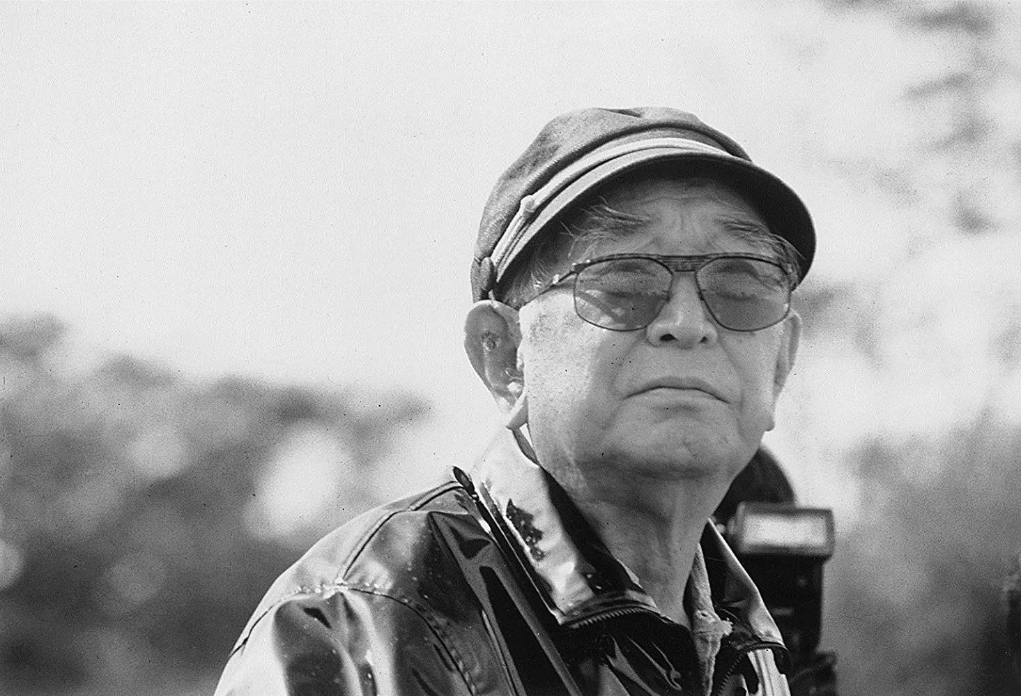 Homenagem a um dos cineastas mais importantes do Japão, Akira Kurosawa