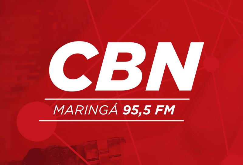 Jovem é baleado em Maringá
