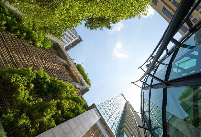 Certificação de sustentabilidade para edificações