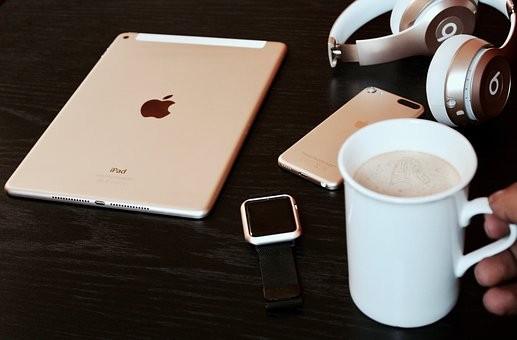 Apple anuncia vários novos aparelhos, entre eles o novo iPhone