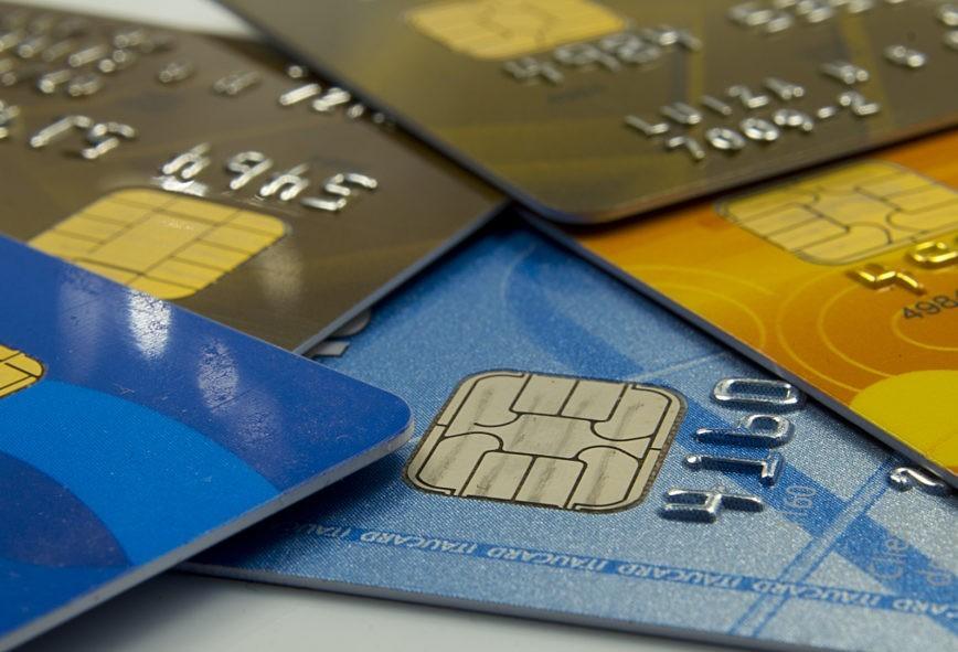 Juros do cartão de crédito subiu em março