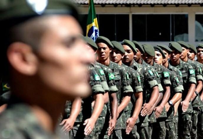 Nem 50% dos jovens de Maringá fizeram o alistamento militar