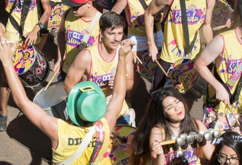Licitação para carnaval em Maringá via PPP não recebe propostas