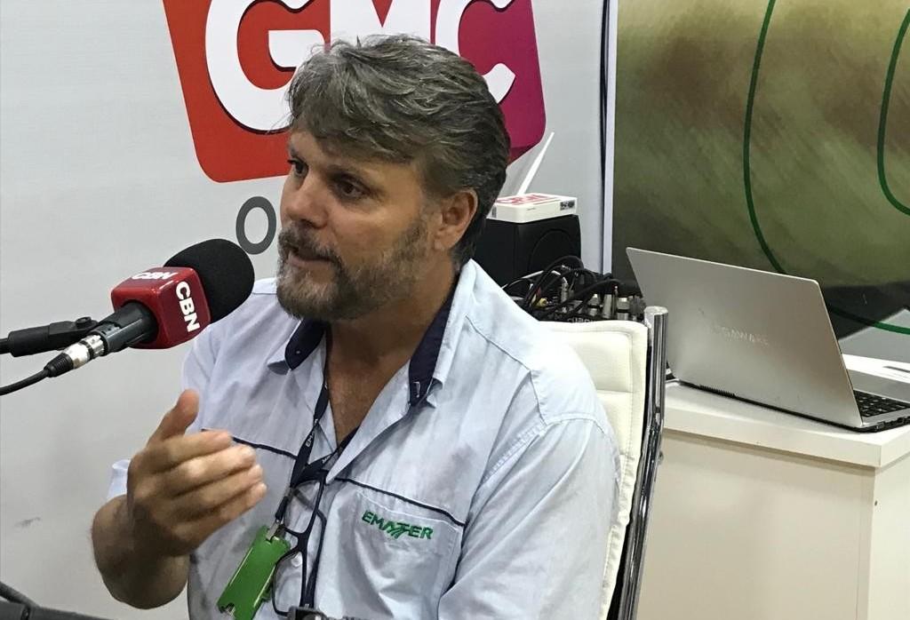 Qualidade dos produtos da agroindústria familiar atrai consumidores na Expoingá