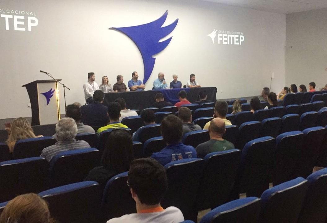 1ª Conferência Municipal de Esportes apresenta Plano Decenal