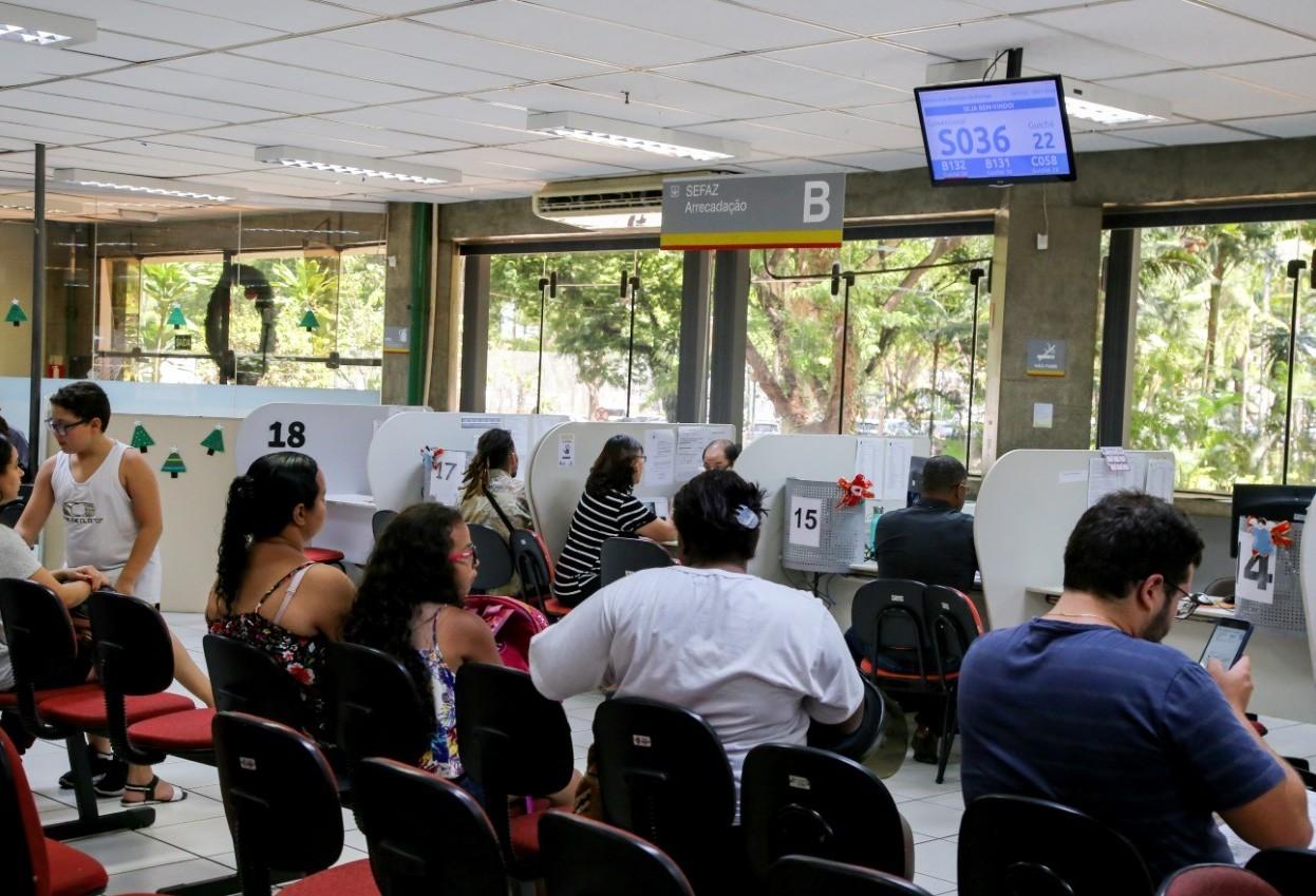 650 dos contratos do Refis estão inadimplentes em Maringá