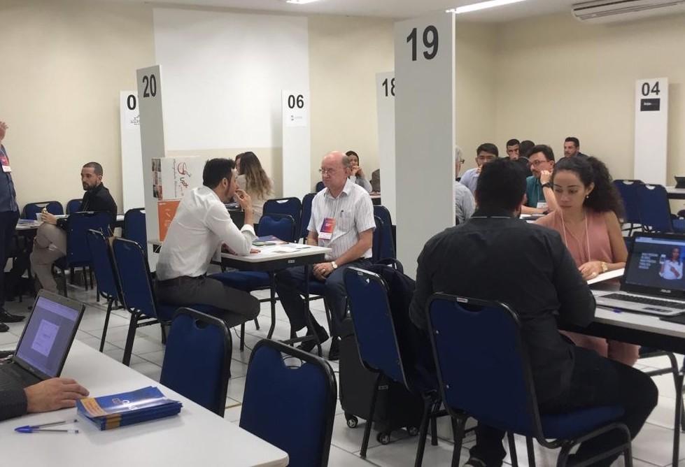 Evento atrai 30 empresas franqueadoras para Maringá