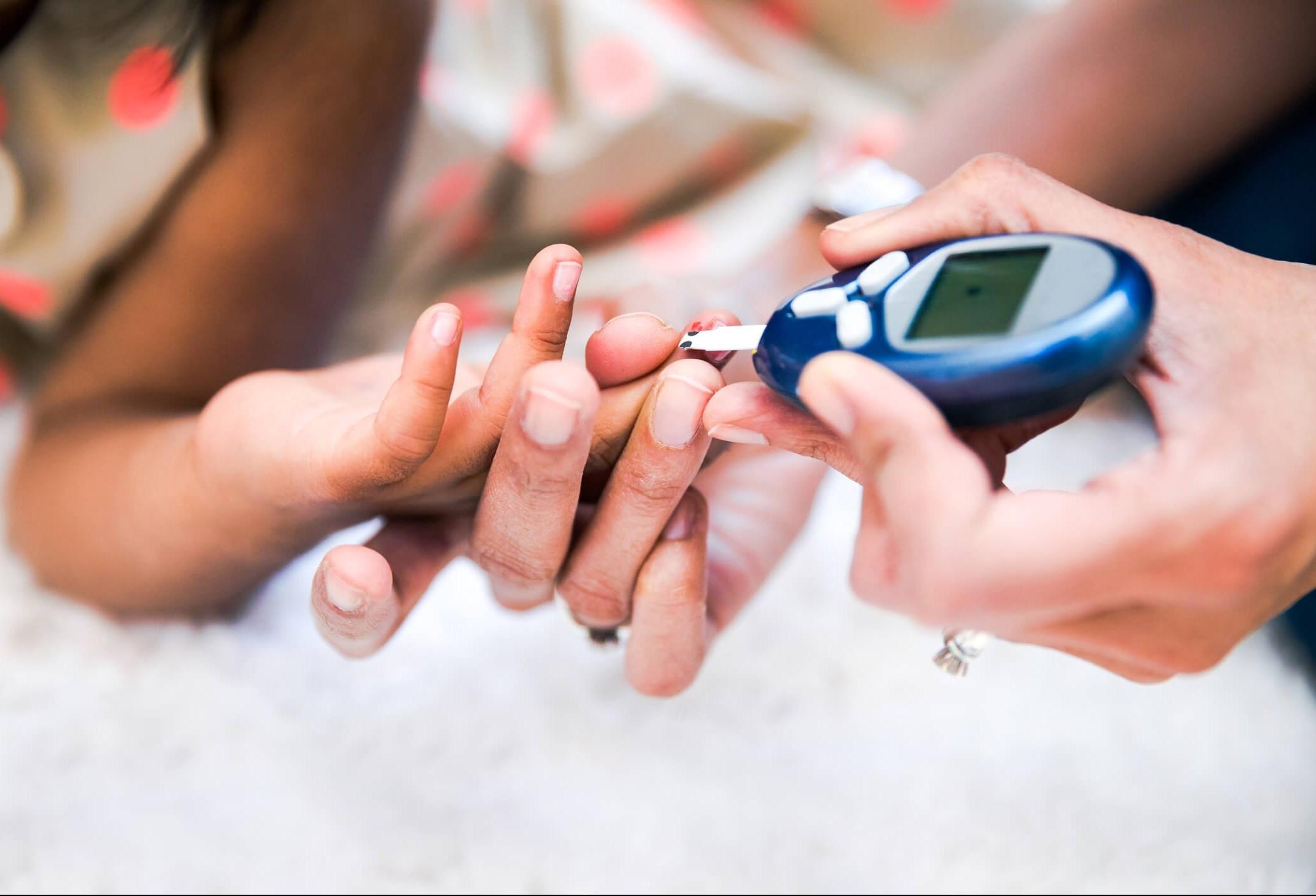 Projeto que obriga a realização de testes de glicemia em crianças é aprovado