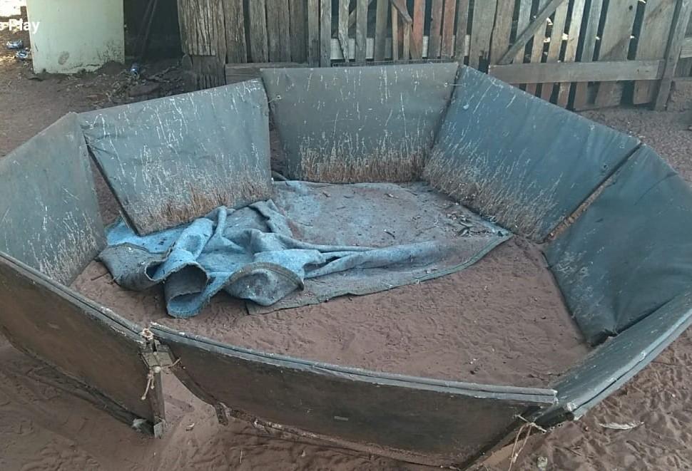 Dono de rinha de galo é multado em R$ 106 mil