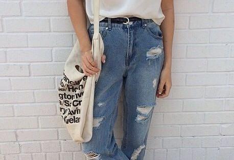 Modelagens de roupas dos anos 80 e 90 são tendência no próximo verão