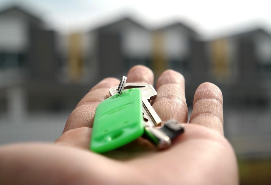 Preço do aluguel tem queda pelo 4º ano consecutivo
