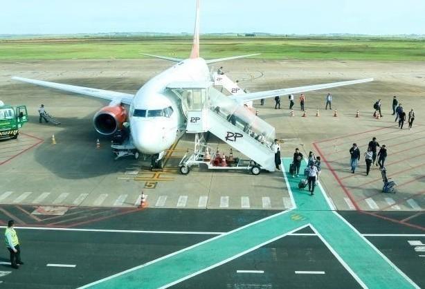 Projetos para reforma do aeroporto estão prontos