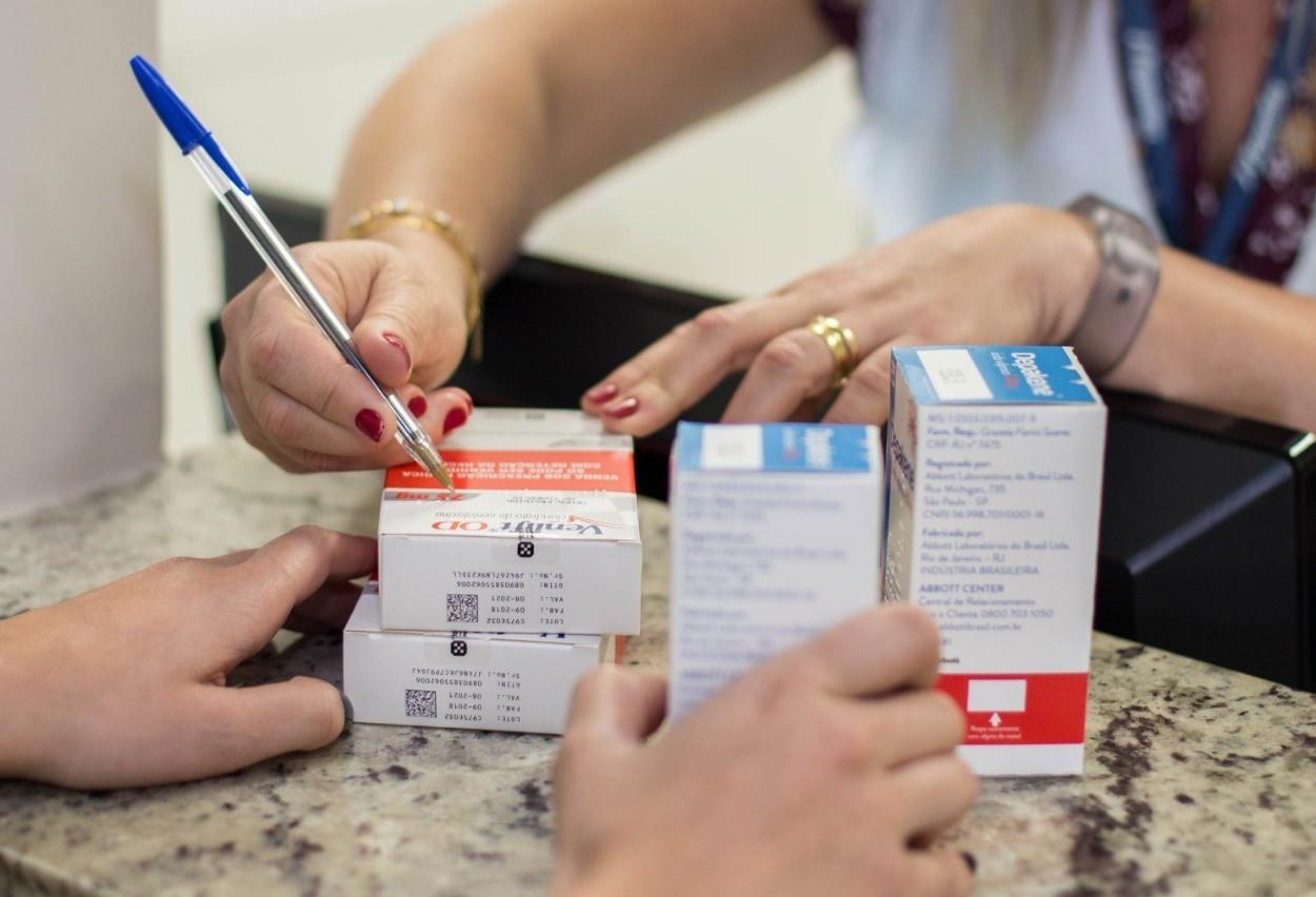 Prefeitura amplia locais de distribuição de medicamentos controlados