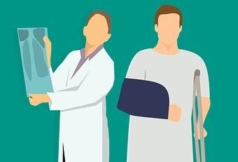 Maringá possui 3.4 médicos a cada mil habitantes