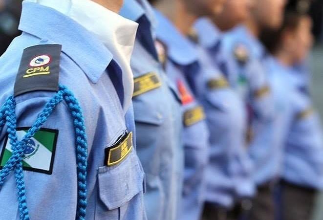 Maringá: colégio da PM abre vagas para o ensino fundamental e médio