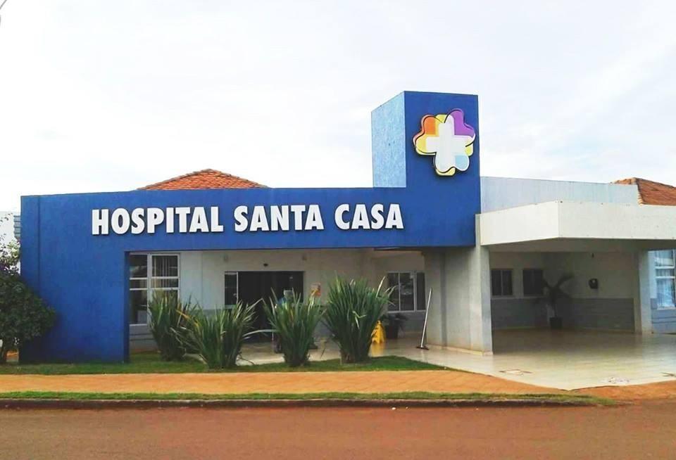 Direção da Santa Casa de Campo Mourão ameaça renúncia coletiva