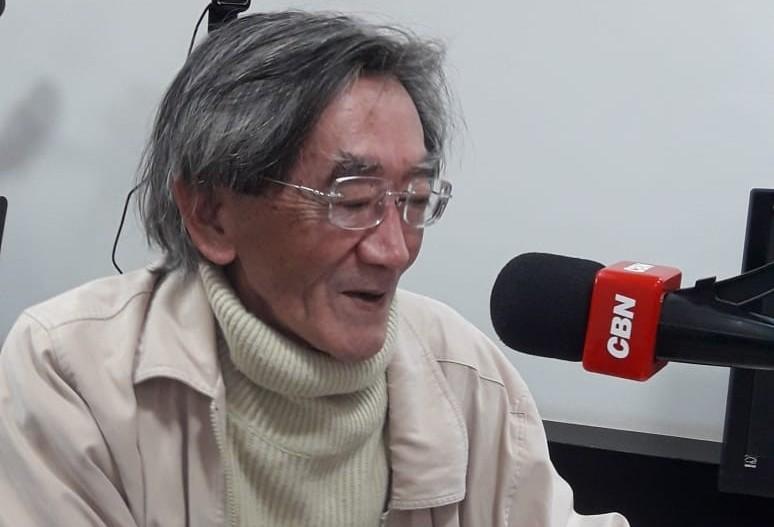 Entrevista com More, o cinéfilo maringaense definitivo