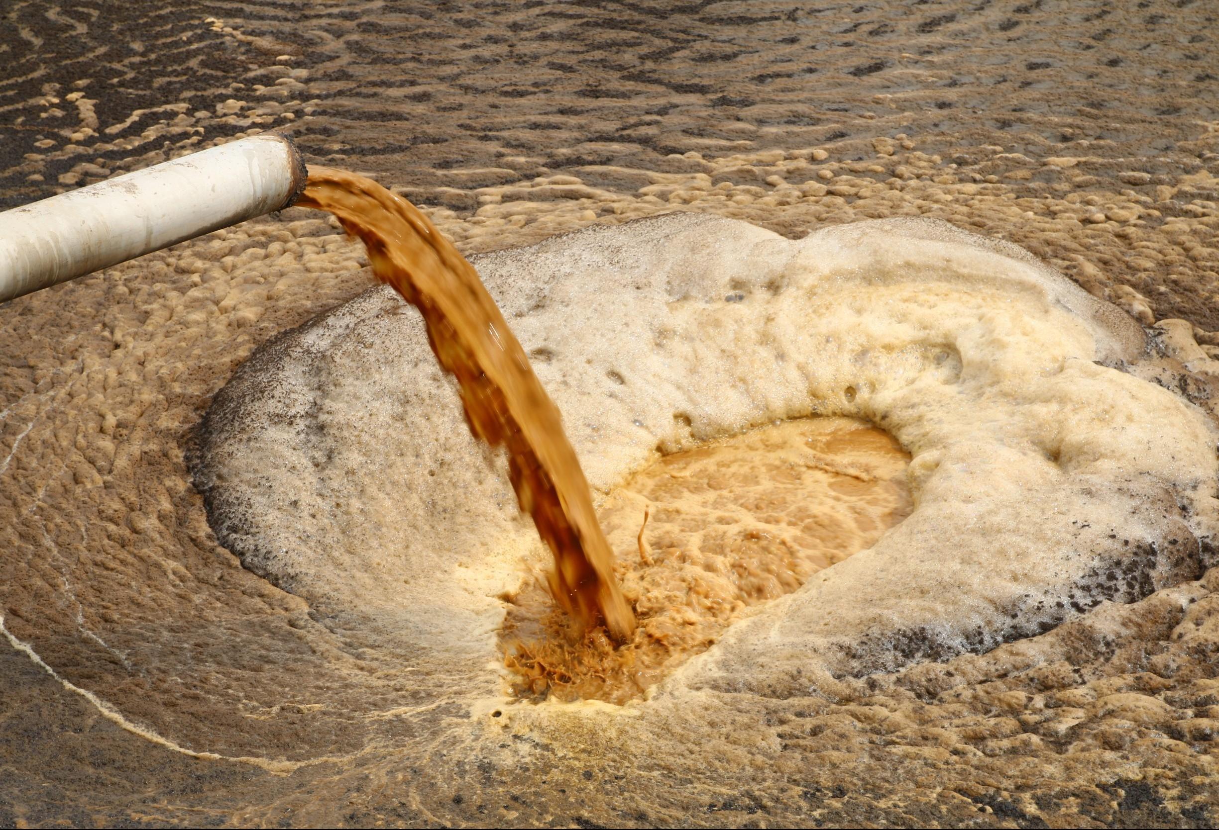 Empresa transforma efluentes líquidos em biogás e biofertilizante