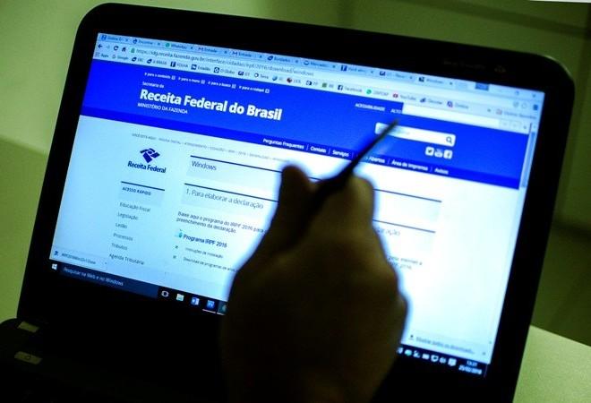 Receita altera regras para declaração de Imposto de Renda
