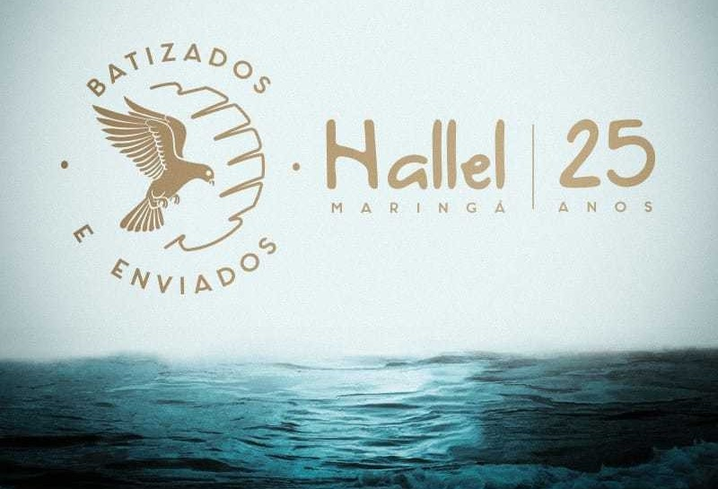 Hallel deste ano será nos dias 5 e 6 de outubro