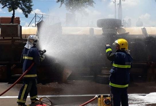 Aumenta número de incêndios