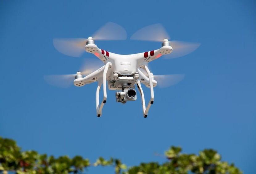 TCE vai realizar auditoria com drones em obras de pavimentação em Sarandi, Paranavaí e Umuarama