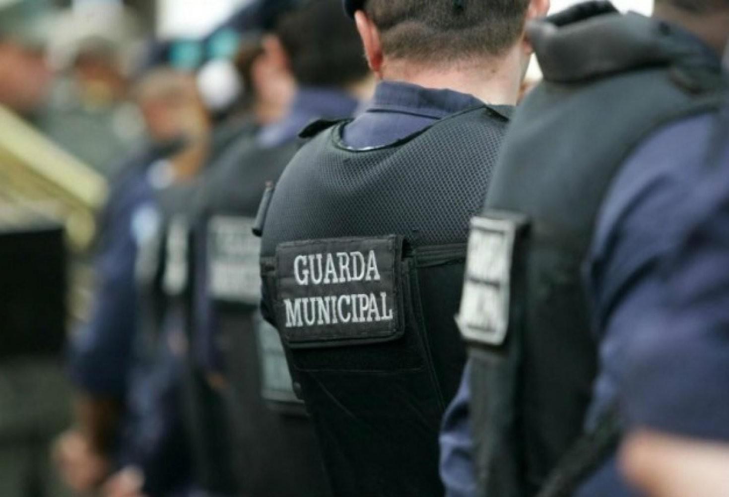 Guarda Municipal faz operação Saturação e evita novo tiroteio