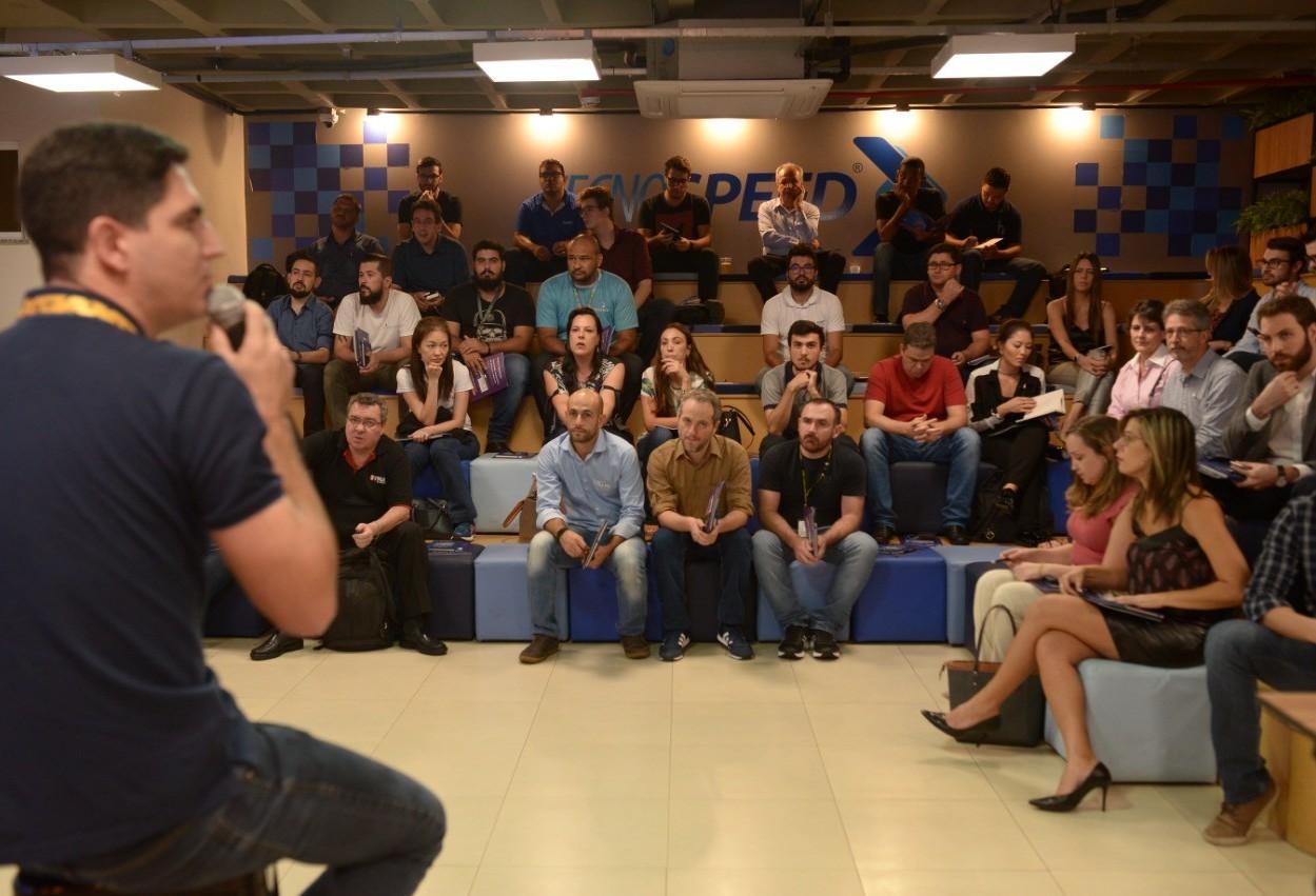 Maringá sedia evento itinerante de tecnologia