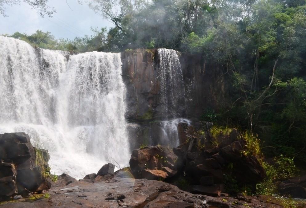 Pesquisadores alegam que Parque Estadual Lago Azul está ameaçado