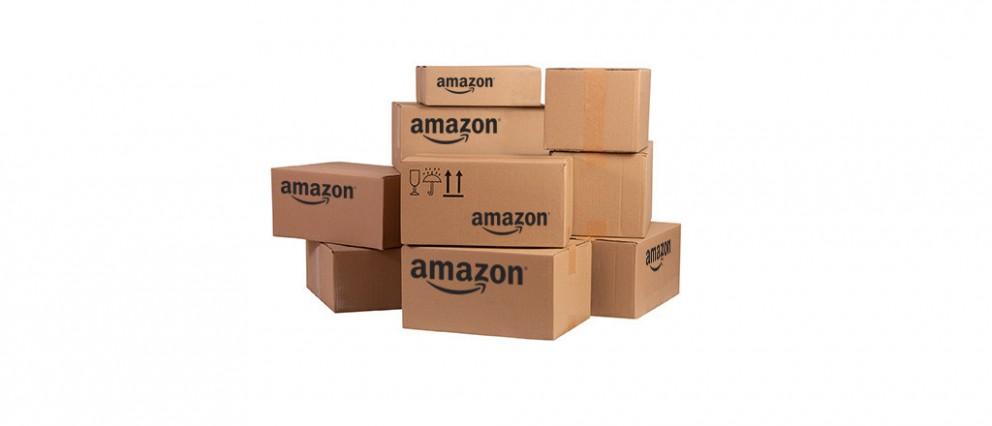 Amazon é a gigante nas vendas de livros no Brasil