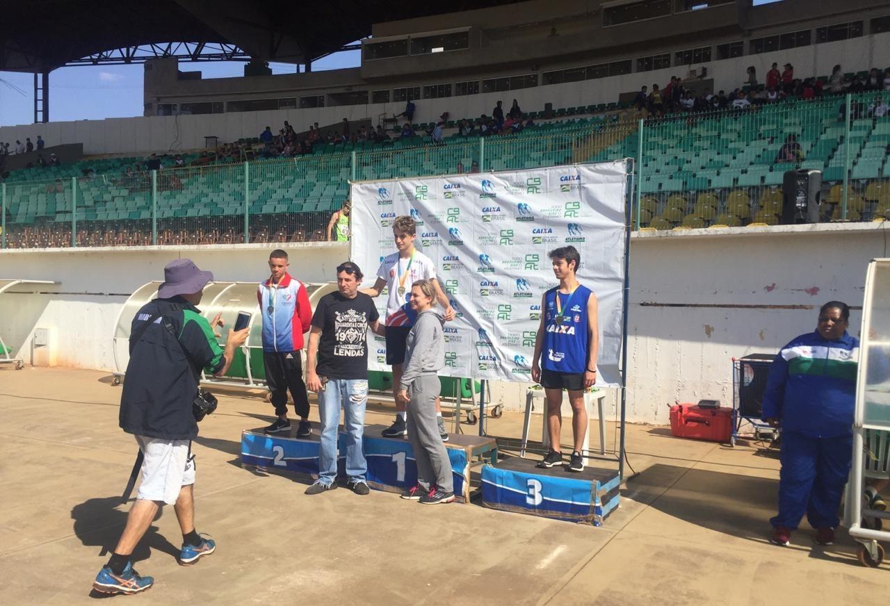 Competições ocorrem neste fim de semana em Maringá